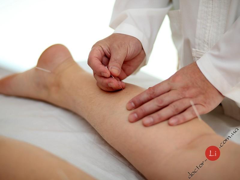 Доктор Ли Ган (Li Gan, китаец Леша) лечит ожирение