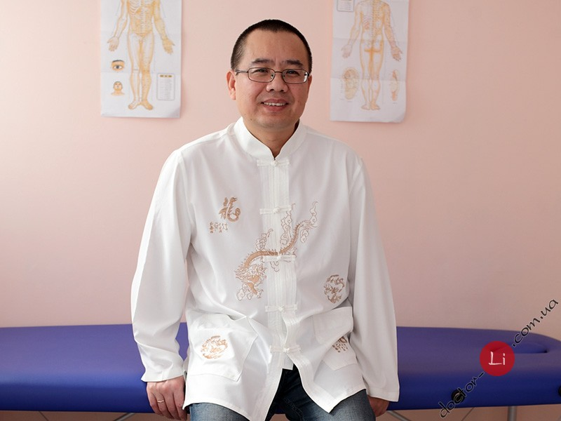 Доктор Ли Ган